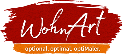 optiMaler WohnArt Logo