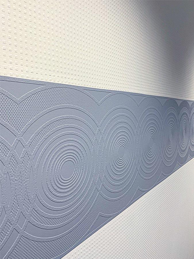 WohnArt Referenz > Wandbeläge und Raumgestaltung
